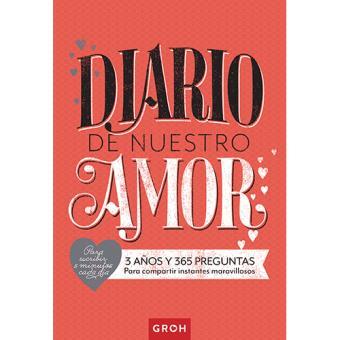 Diario de nuestro amor
