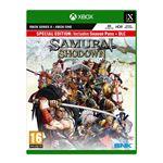 Samurai Shodown Edición Especial Xbox Series X / Xbox One