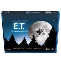 E.T. El Extraterrestre - Blu-Ray Ed Horizontal