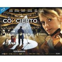 El concierto - Edición Horizontal - Blu-Ray