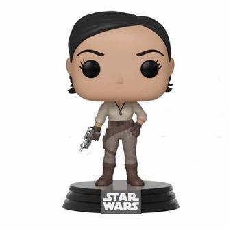 Figura Funko Star Wars El Ascenso De Skywalker - Rose