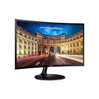 """Monitor Curvo Samsung C24F390FHU 24"""" LED FHD"""