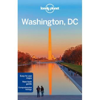 Washington DC 6 (inglés)