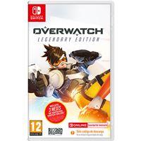 Overwatch Legendary Edition Nintendo Switch