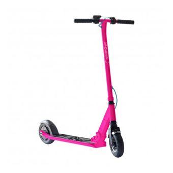Patinete eléctrico SmartGyro Xtreme XD Rosa