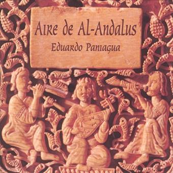 Aire de Al-Andalus