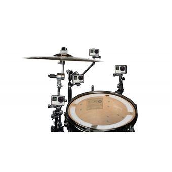 GoPro The Jam ( soporte ajustable para instrumentos musicales)