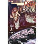 Star Wars: Han Solo nº 3 grapa