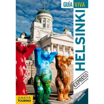Guía Viva. Express: Helsinki
