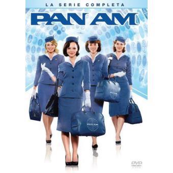 Pack Pan Am (Serie completa) - DVD