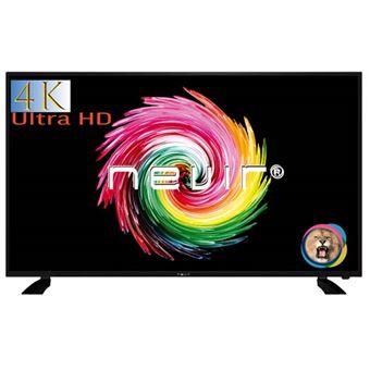 TV LED 43'' Nevir 7903-434K2-N 4K UHD HDR