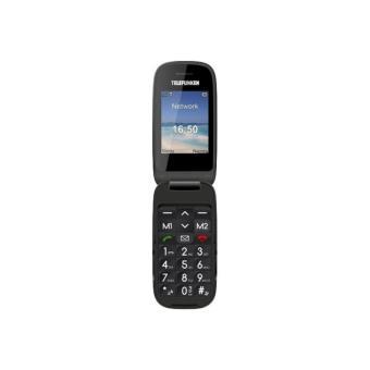 Telefunken COSI TM260 rojo