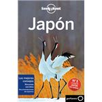 Japon-lonely planet