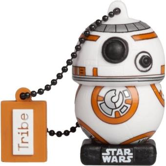 Memoria USB Tribe Star Wars BB-8 16GB