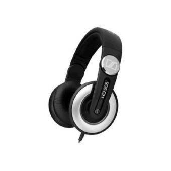 Auriculares Sennheiser HD-205 Negro