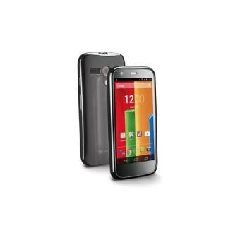 c7d5f62f7b4 CellularLine Funda de goma para Motorola Moto G - Funda para ...
