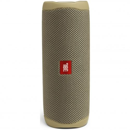 Altavoz Bluetooth JBL Flip 5 Sand