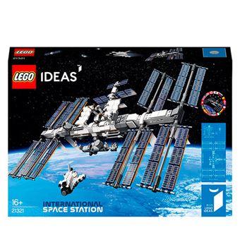 LEGO Ideas 21321 Estacion espacial internacional