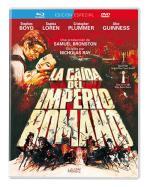La caída del imperio romano - Blu-Ray + DVD
