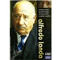 Pack Alfredo Landa - DVD