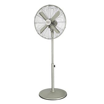Ventilador de pie Cecotec EnergySilence 570 SteelStyle