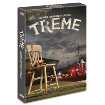 Treme - Temporada 2 - DVD