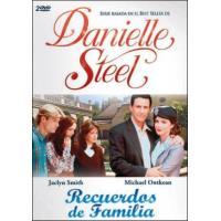 Pack Recuerdos de familia - DVD