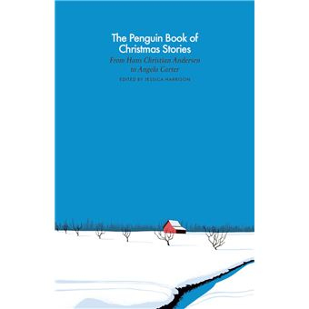 The Penguin Book of Christmas Stories