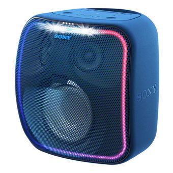 Altavoz Bluetooth Sony SRS-XB501G Azul