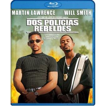 Dos policías rebeldes - Blu-Ray