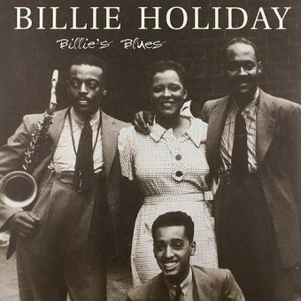 Billie's Blues (Vinilo)