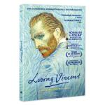 Loving Vincent - DVD