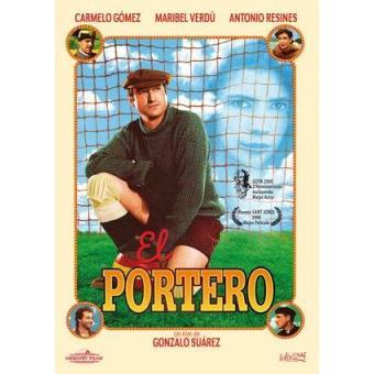 El portero - DVD