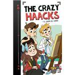 The Crazy Haacks y el enigma del cuadro - Serie The Crazy Haacks 4