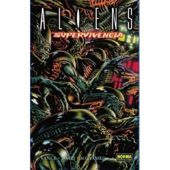 Aliens: Supervivencia