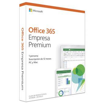 Microsoft Office 365 Empresa Premium