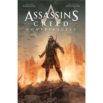 Assassin's Creed Conspiradores