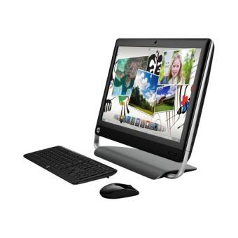 """HP TouchSmart 520-1002es PC Sobremesa Todo en uno 23"""""""