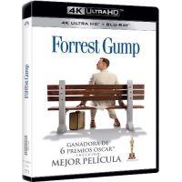 Forrest Gump - UHD + Blu-Ray