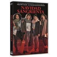 Navidad Sangrienta - DVD