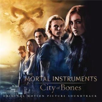 The Mortal Instruments: City Of Bones (B.S.O)