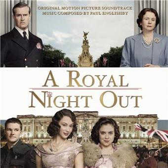 Royal Night Out (B.S.O)