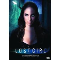 Lost Girl - Temporada 3 - DVD