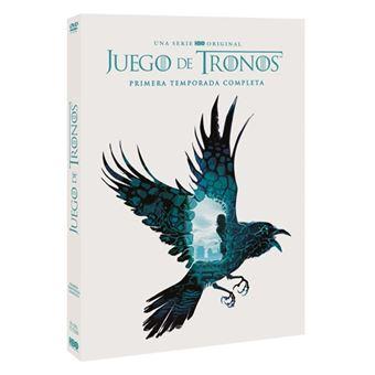 Juego de Tronos - Temporada 1 - Ed. Limitada DVD