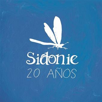 Sidonie 20 Años - 9 CD