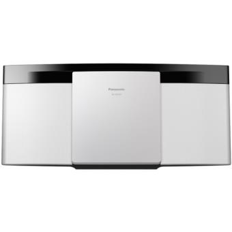 Microcadena Bluetooth Panasonic SC-HC200W Blanco