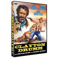 Clayton Drumm - DVD