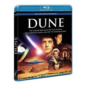 Dune - Blu-Ray