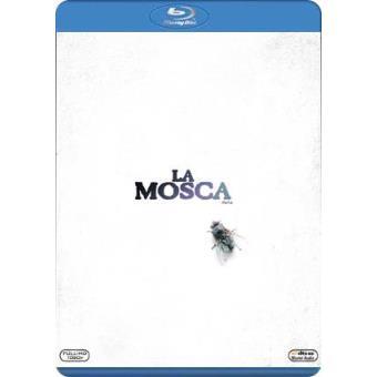 La Mosca - Blu-Ray