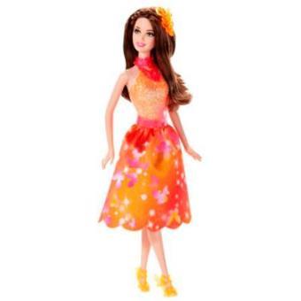 Barbie muñeca La puerta secreta: Hada